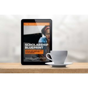 scholarship blueprint ebook